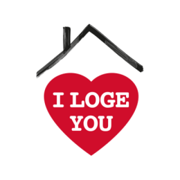 logo i loge you