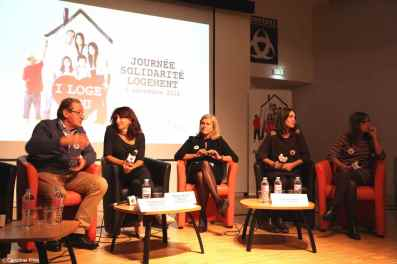 Table ronde JSLogement 2014